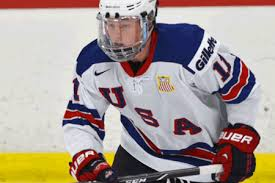 USHL Hockey : Top Recruits 2014