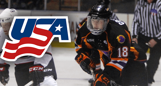 USA Hockey : World Jr Camp Roster Selections Announced