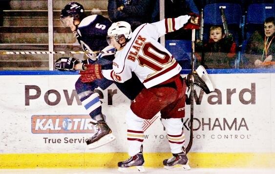 BCHL Hockey Insight : Canada's Hyper-Competitive Jr. A League