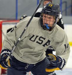 Hockey Prospects : Elite 98's in the USHL