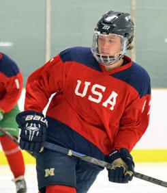 Recent NCAA Hockey Signings : ECAC and Hockey East