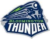 USHL Hockey :  Bloomington Thunder