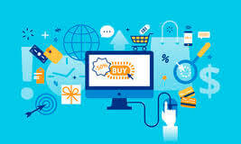 Online Retail Soars in 2017