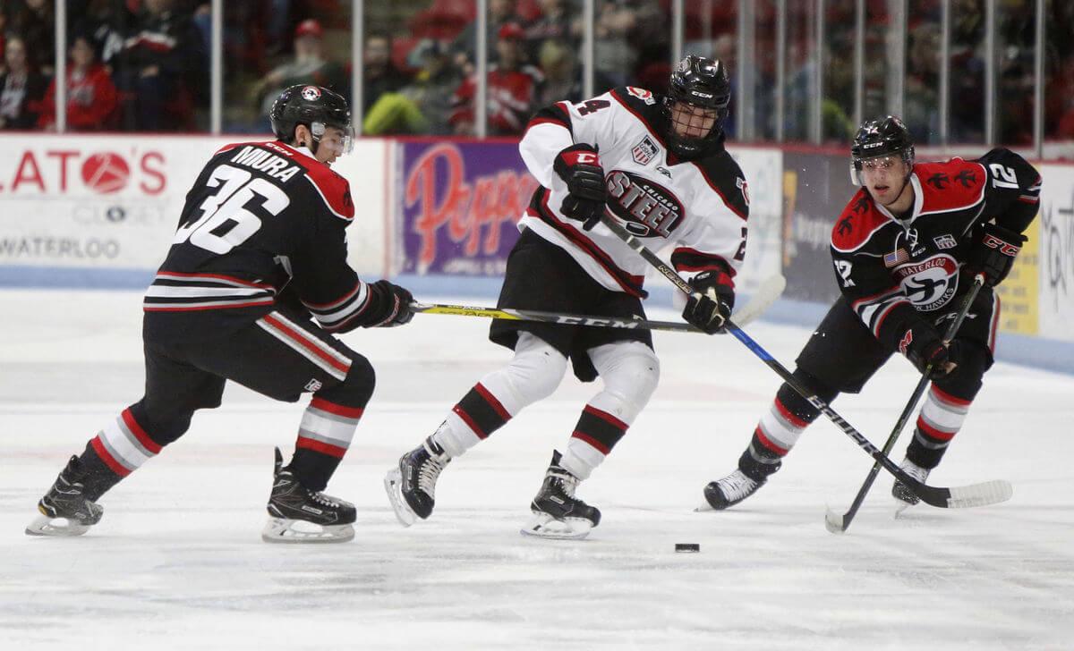 NYS Hockey