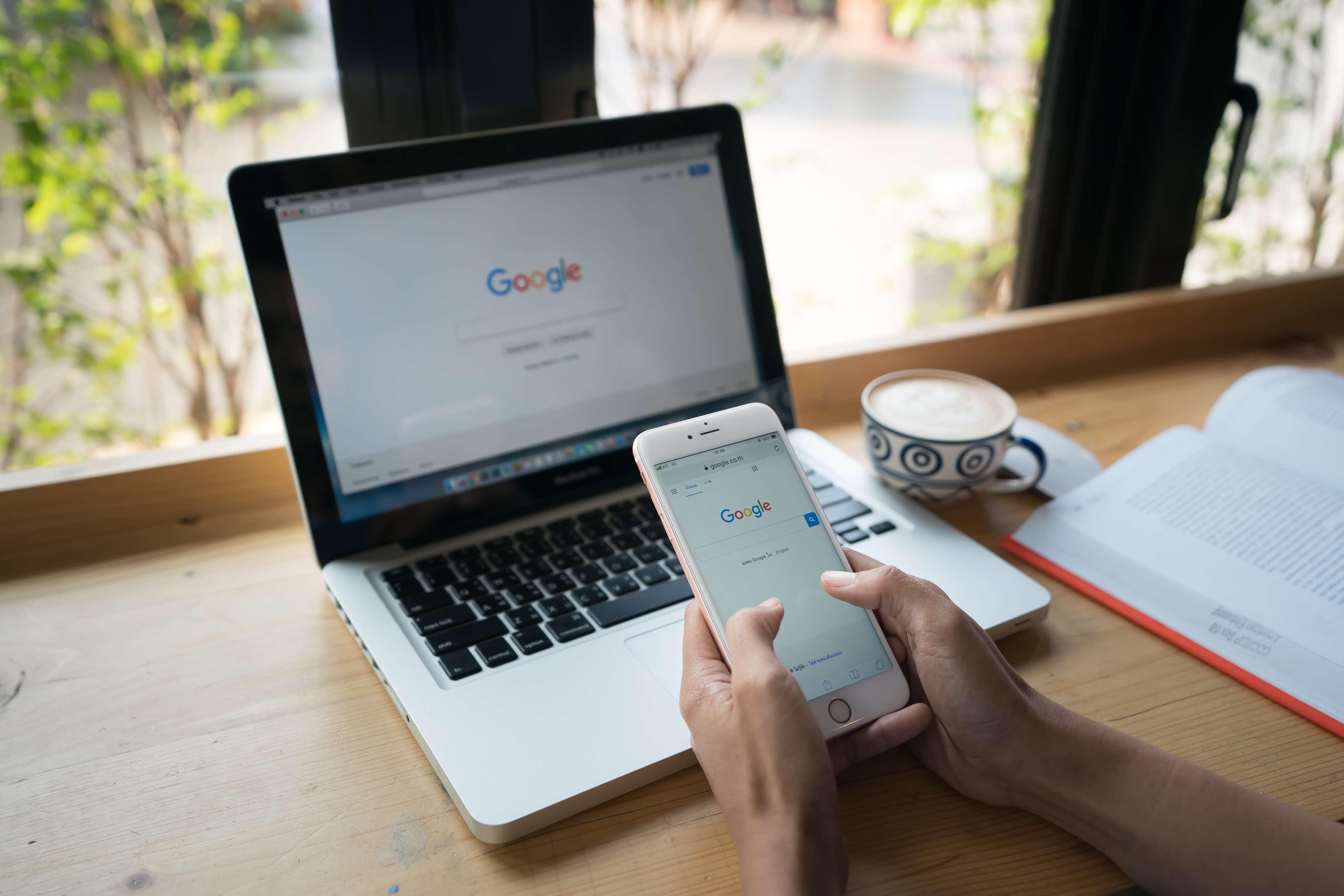 Digital Marketing: Google Shopping Ads